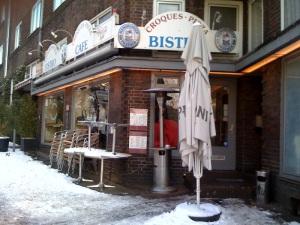 Bistro Winterhude